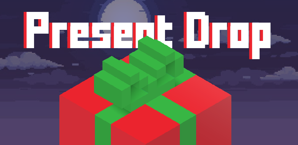 Get Into The Holiday Spirit With Present Drop